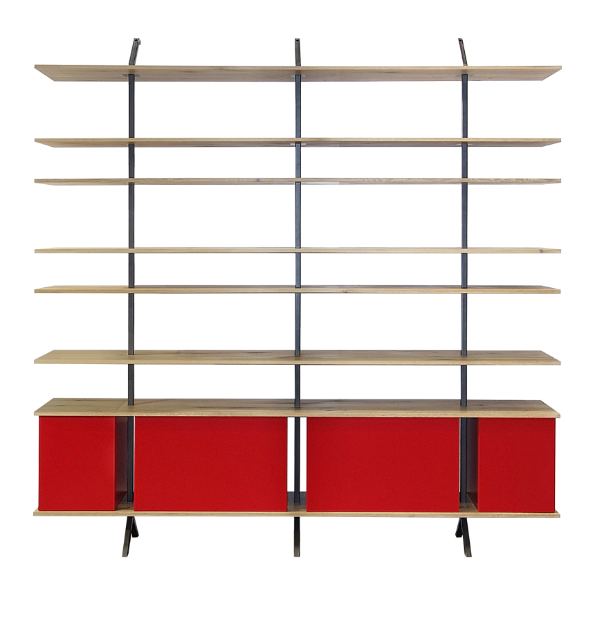 Shelf KR11 - palatti series