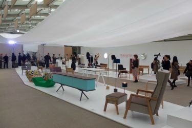 Milan: Back Ahead – New Austrian Design Perspectives 2016