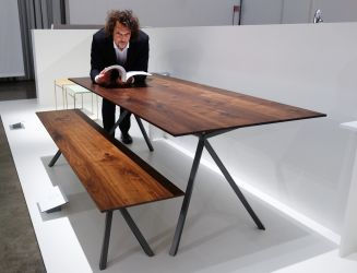 Milan: AUSTRIAN DESIGN PIONEERS Milan Design week 2015