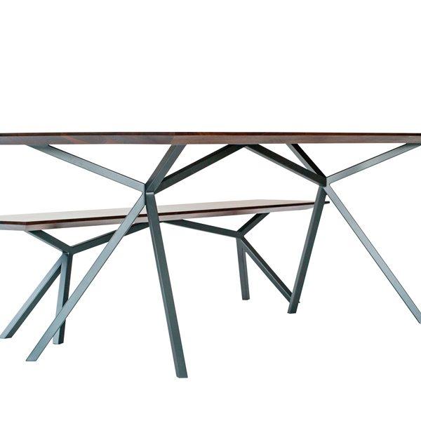 Tisch und Bank KT11