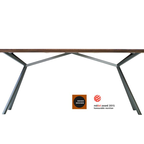 table KT11 - red dot | good design