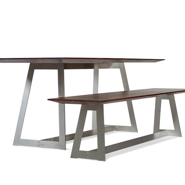 Tisch und Bank KT6